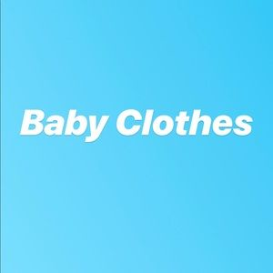 Other - Great selection of baby clothes!
